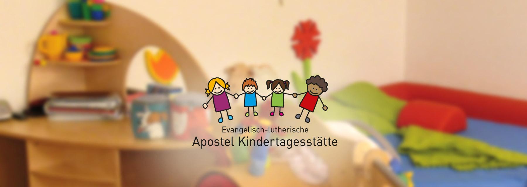 Ev.-luth. Apostel Kindertagesstätte Osnabrück Sutthausen